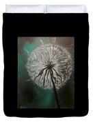 Dandelion Phatansie Duvet Cover