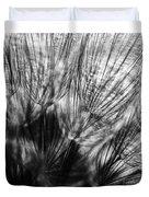 Dandelion Seeds I Duvet Cover