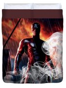 Daredevil Collection Duvet Cover