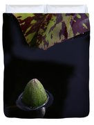 Dark Water Duvet Cover