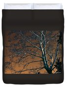 Dark Woods II Duvet Cover