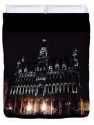 Darken 'city Hall Duvet Cover