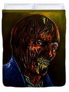 Darkman Duvet Cover