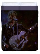 David Bowie Space Oddity  Duvet Cover