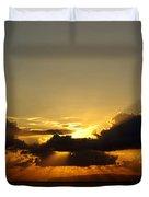Dawn 1 Duvet Cover