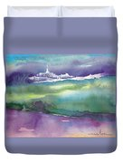 Dawn 14 Duvet Cover