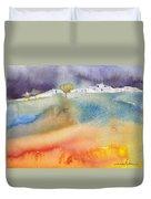 Dawn 15 Duvet Cover