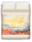 Dawn 21 Duvet Cover