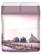 Dawn Light Duvet Cover
