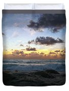 Dawn Of A New Day 141a Duvet Cover