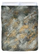 Dawn Of The Bronze Age Duvet Cover