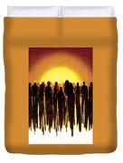Dawn Of The Dead 2004 Duvet Cover