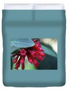 Day Blooming Jasime Duvet Cover