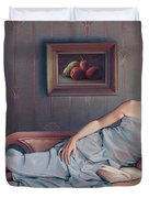 Daydream Believer Duvet Cover by Patrick Anthony Pierson