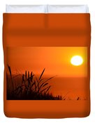 Day's End Duvet Cover