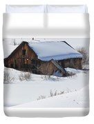 Days Gone By 3 Duvet Cover