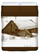 Days Gone By 5 Duvet Cover