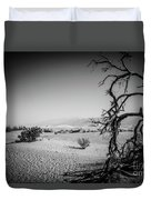 Dead Tree Duvet Cover