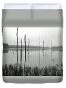 Deadman's Cove 1 Duvet Cover