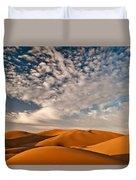 Death Valley 9 Duvet Cover