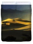 Death Valley California Symphony Of Light 4 Duvet Cover