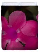 Decorative Floral A62917 Duvet Cover