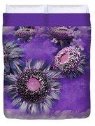 Decorative Sunflowers A872016 Duvet Cover