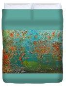 Deep Sea Duvet Cover