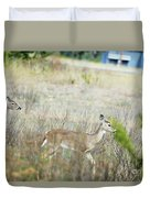 Deer 006 Duvet Cover