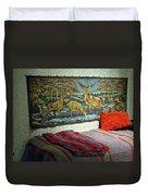 Deer Room Duvet Cover