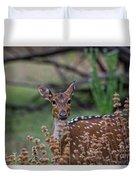 Deer V5 Duvet Cover