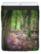 Deer1 Duvet Cover