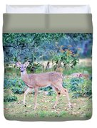 Deer42 Duvet Cover