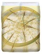 Delicate Decoration Duvet Cover