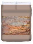 Delicate Layering Duvet Cover