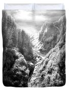 Denali National Park 2 Duvet Cover