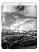 Denali National Park 4 Duvet Cover