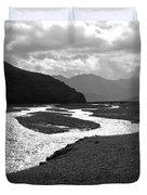 Denali National Park 5 Duvet Cover