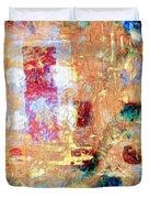 Denizens Duvet Cover