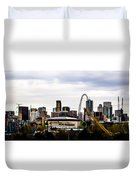Denver Duvet Cover