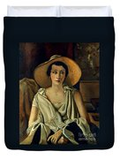 Derain: Guillaume, 20th C Duvet Cover