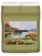 Derwentwater Duvet Cover