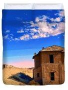 Desert Dreamscape 2 Duvet Cover