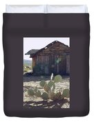 Desert Home Duvet Cover