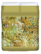 Desert Sands Duvet Cover