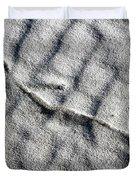 Desert Textures 3 Duvet Cover