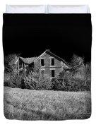Deserted House Duvet Cover