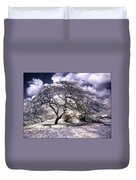 Desertic Tree Duvet Cover