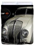Desoto Airflow Duvet Cover