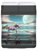 Destiny Duvet Cover by Corey Ford